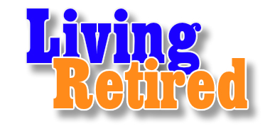 THOSE TWO WORDS: 'DECOR ITEMS.' – Living Retired #120